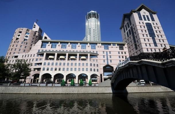 В каких российских городах самые дорогие отели?