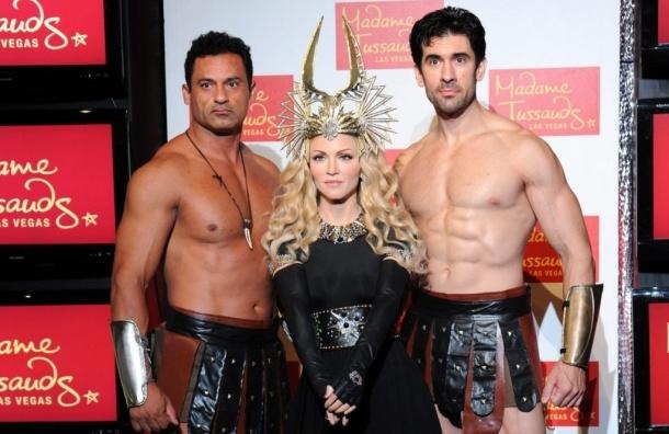IQ Мадонны удивил ее поклонников