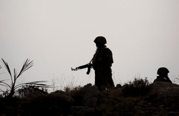 В Пакистане застрелен российский турист