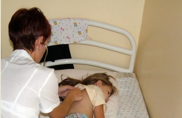 Менингит в столице: заболели 40 детей