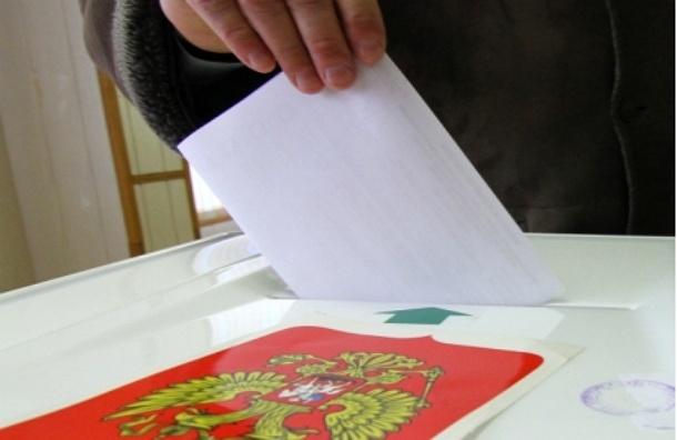 Досрочные выборы мэра Москвы состоятся 8 сентября 2013 года