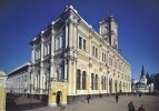 Фоторепортаж: «Ленинградский вокзал»