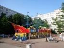 Дырявая горка на Будапештской: Фоторепортаж