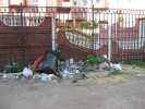 Фоторепортаж: «На ул.Савушкина»