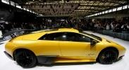 Lamborghini Murcielago: Фоторепортаж