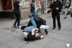 Драка на Невском проспекте 10 июня 2013 года: Фоторепортаж