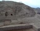 Фоторепортаж: «Гробница уари в Перу»