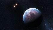 Gliese 667C: Фоторепортаж