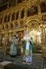 Патриарх Кирилл в Лавре: Фоторепортаж