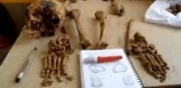Гробница уари в Перу: Фоторепортаж
