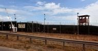 Тюрьма Гуантанамо: снаружи и внутри: Фоторепортаж