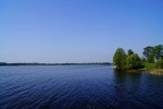 Озеро Врево: Фоторепортаж