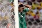 Матч Бразилия - Мексика на Кубке Конфедераций 2013 года: Фоторепортаж