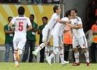 Матч Италия - Япония на Кубке Конфедераций 2013 года: Фоторепортаж