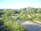 Мусор в Полежаевском парке: Фоторепортаж