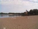 Фоторепортаж: «Пляж в Озерках»