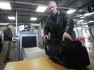 Досмотр пассажиров поездов: Фоторепортаж