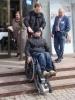 Подъемники для инвалидов: Фоторепортаж