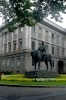 Памятник Александру III: Фоторепортаж