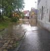 Наводнение в Праге в июне 2013 года - фото очевидца: Фоторепортаж