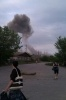 Фоторепортаж: «Взрывы в Самарской области на полигоне. 19.06.2013»