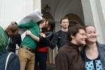 Акция ЛГБТ 11 июня 2013: Фоторепортаж