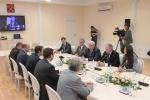 Смольный, соглашение с Кировским заводом: Фоторепортаж