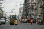Ремонт Невского проспекта в 2008 году: Фоторепортаж