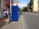 Бизнес-центр на Петроградке: Фоторепортаж