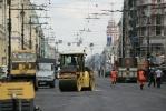 Фоторепортаж: «Ремонт Невского проспекта в 2008 году»