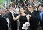 Анджелина Джоли после операции: Фоторепортаж