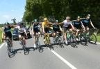 Тур де Франс в 2012 году: Фоторепортаж