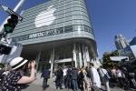 WWDC в 2012 году: Фоторепортаж