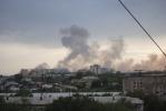 Взрывы в Самарской области на полигоне. 19.06.2013: Фоторепортаж