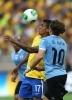 Бразилия - Уругвай на Кубке конфедераций 2013 года: Фоторепортаж