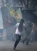 Фоторепортаж: «Антиправительственные выступления в Турции»