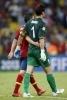 Испания - Таити на Кубке конфедераций 2013 года: Фоторепортаж