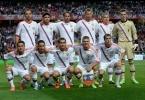 Португалия - Россия 7 июня 2013 года: Фоторепортаж
