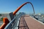 Вантовый мост на Таллинском шоссе: Фоторепортаж