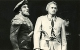 Фоторепортаж: «Актер Малого театра Ярослав Барышев»