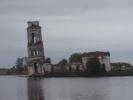Запогостская церковь Шексна Колокольня счастья: Фоторепортаж