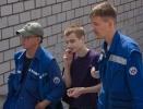 Сбой в метро Москвы 11 июня 2013 года: Фоторепортаж