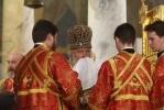 Кронштадт, Кронштадтский Морской Никольский собор (собор Николая Чудотворца): Фоторепортаж