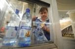 Жара в московском метро: Фоторепортаж