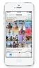 Apple представила новую мобильную платформу iOS 7: Фоторепортаж