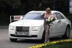 Лера Кудрявцева и Игорь Макаров свадьба: Фоторепортаж