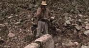 Древний город майя в Мексике: Фоторепортаж