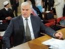 Фоторепортаж: «Мэр Махачкалы Саид Амиров»