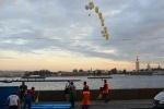 Петербург после Алых парусов-2013: Фоторепортаж