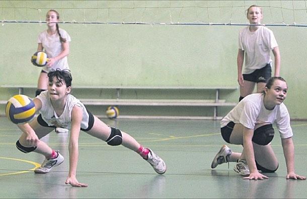 Волейбол: Чтоважно знать родителям, отдающим ребенка вэтот вид спорта
